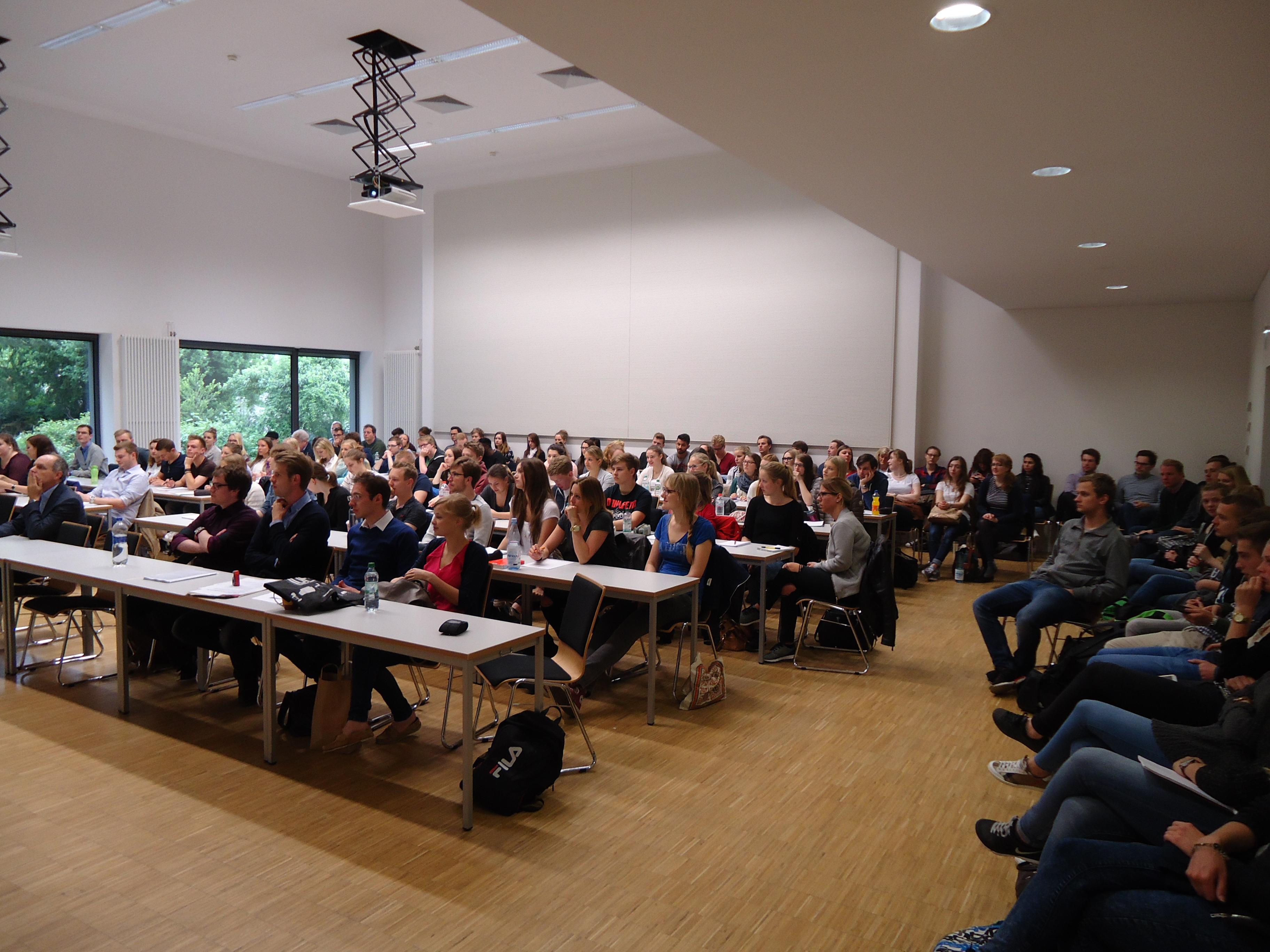 Praxistag Verwaltungsrecht - Universität Osnabrück